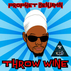Throw Wine