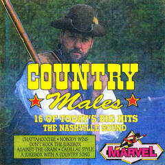 Country Males