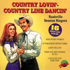 Country Lovin' Country Line Dancin'