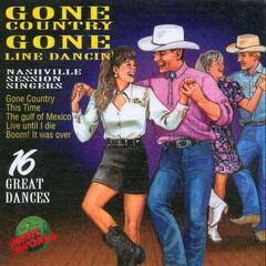 Gone Country, Gone Line Dancin'