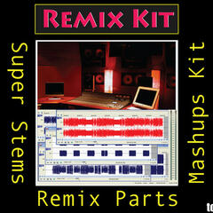 Live Right Now - Tribute to Alexis Spight (Remix Parts)