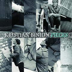 Kristian Binion Pieces EP