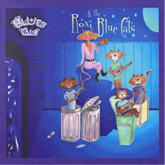 Roxi And The Blue Cats