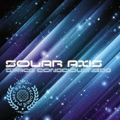 Space Consciousness - Single