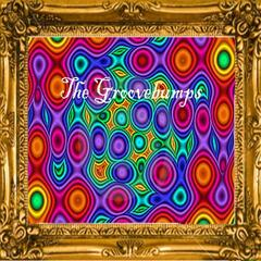 The Groovebumps - EP