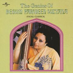 The Genius Of Begum  Parween Sultana