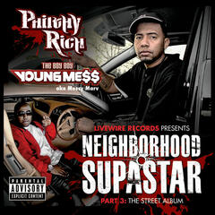 Neighborhood Supastar Part 3