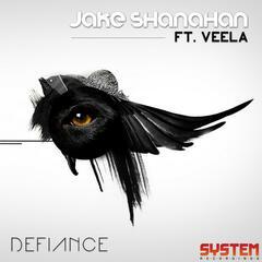 Defiance (feat. Veela) - EP