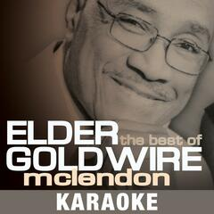 The Best of  Elder Goldwire Mclendon Karaoke EP