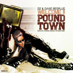 Welcome to Poundtown EP