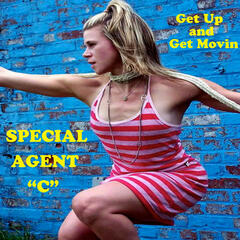 Get Up and Get Movin - Single