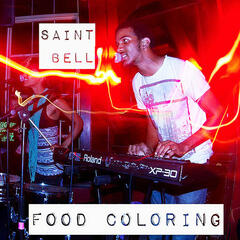 Food Coloring (feat. Jeremy Phipps, Nasimiyu) EP