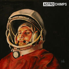 The Astrochimps EP