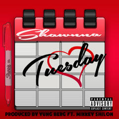 Tuesday (feat. Mikkey Shilon)