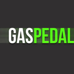 Gas Pedal (Speed Up)