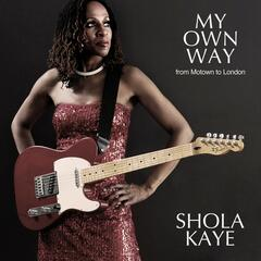 My Own Way - from Motown to London