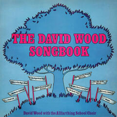 The David Wood Songbook