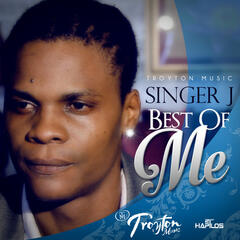 Best of Me - Single