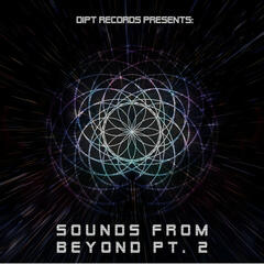 Sounds from Beyond, Pt. 2
