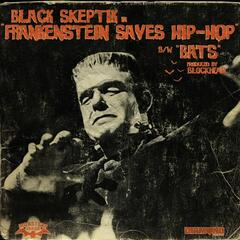 "Frankenstein Saves Hip-Hop (Digi 12"")"