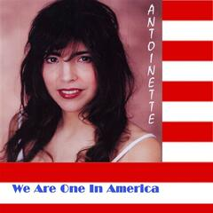 We Are One In America