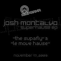 The Superhause EP