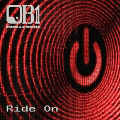 Ride On - EP
