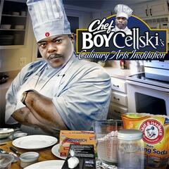 Chef Boy Cellski's Culinary Arts Institution