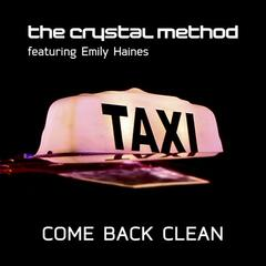 Come Back Clean EP