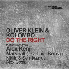 Do The Right