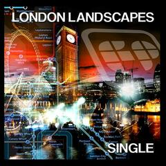 London Landscapes Single