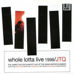 Whole Lotta Live 1998