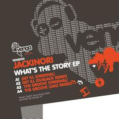 Whats The Story Ep