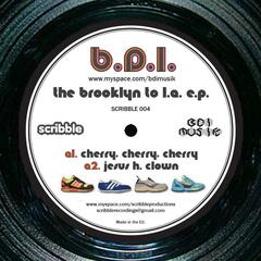 The Brooklyn To L.a  Ep