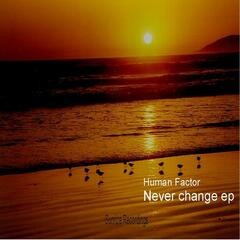 Never Change (Feat. Emma Brammer)