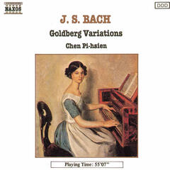 Bach, J.S.: Goldberg Variations, Bwv 988