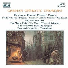 German Operatic Choruses