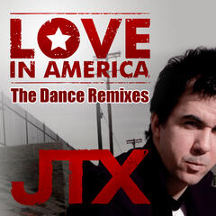 Love In America (The Dance Remixes)