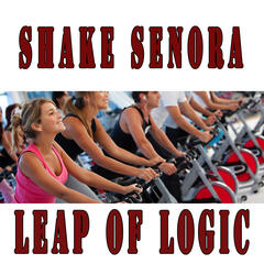 """Shake Senora (Cardio Workout Tribute to Pitbull, T-Pain & Sean Paul)"""