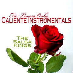 For Lovers Only - Caliente Instrumentals