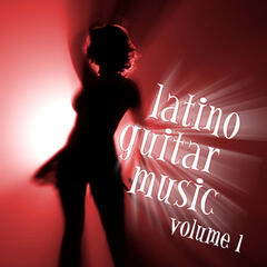 Latino Guitar Music Volume One