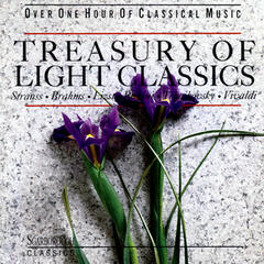 Treasury Of Light Classics