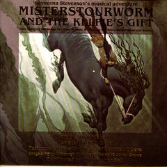 Misterstourworm and The Kelpie's Gift