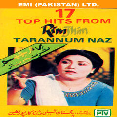 17 Top Hits From Rim Jhim ( Tarannum Naz )