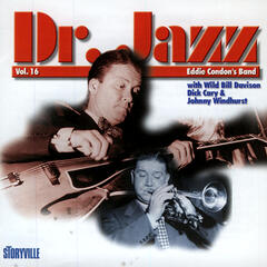 Dr. Jazz, Vol. 16