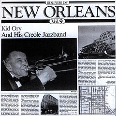 Sounds Of New Orleans Vol. 9