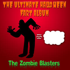 The Ultimate Halloween Fart Album