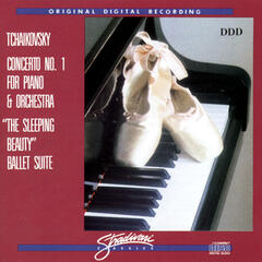 Concerto No 1 For Piano & Orchestra, The Sleeping Beauty Ballet Suite