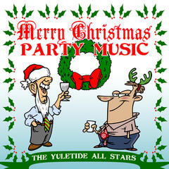 Merry Christmas Party Music