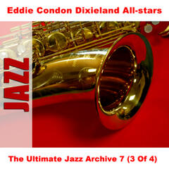 The Ultimate Jazz Archive 7 (3 Of 4)